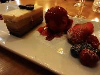 Vinopolis dessert